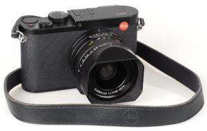 Leica Q Appareil photo à l'atelier de Cadet roussel